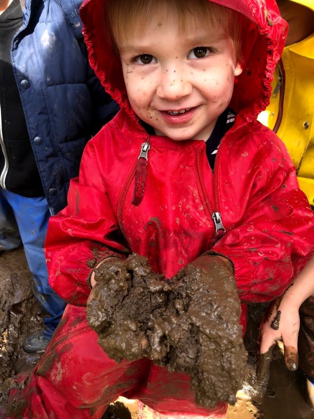 noah mud